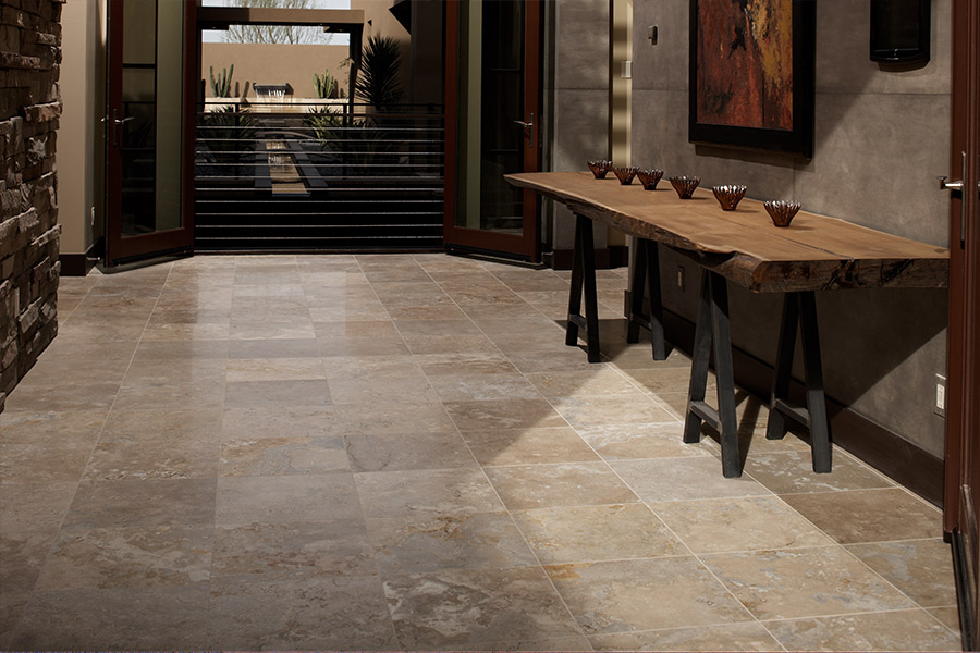 Large image of flooring product for Tile