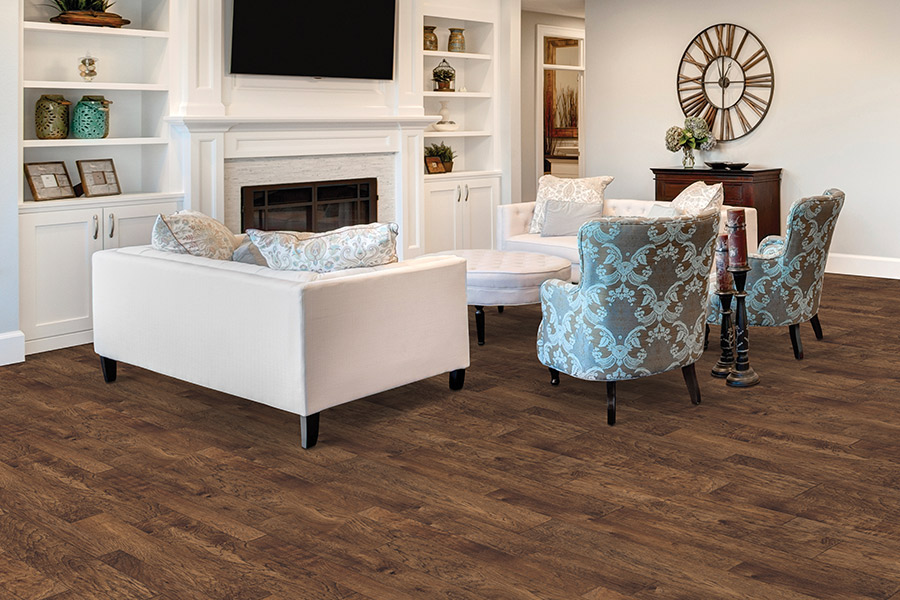 Large image of flooring product for Vinyl